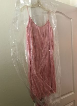 Party dress size 9 for Sale in Punta Gorda, FL