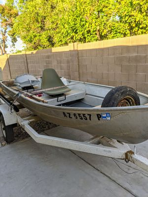1975 Loweline boat for Sale in Tempe, AZ