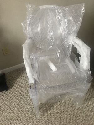 Two ghost chairs for Sale in Buffalo, NY