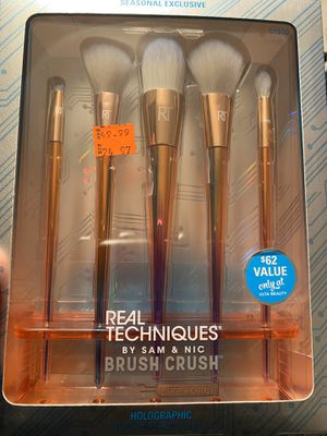 Makeup brushes for Sale in Cherry Hill, NJ
