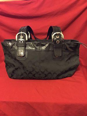 Coach purse for Sale in Richmond, VA