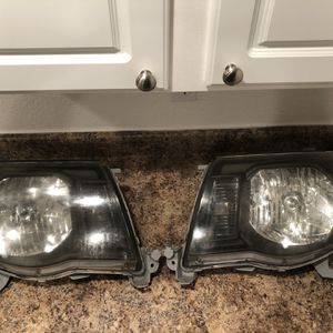 Tacoma Headlights for Sale in Riverside, CA