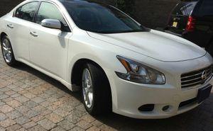 Price$1OOO.OO Nissan Maxima for Sale in Washington, DC