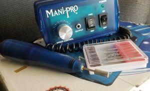 Mani-pro!! for Sale in Las Vegas, NV