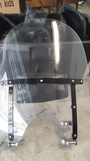 Harley Davidson windshield for Sale in Orlando, FL