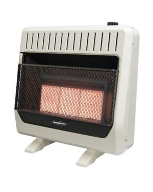 Dual fuel propane/natural and LP heater for Sale in North Las Vegas, NV
