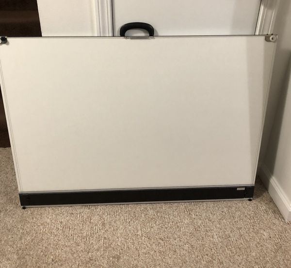 Drafting board and supplies - great for college students