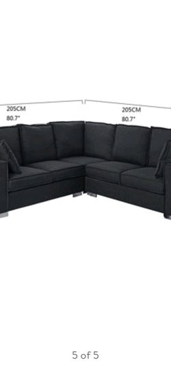 Sectional Couch for Sale in Mount Rainier,  MD