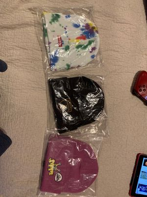 Supreme beanies for Sale in Hanover, MD