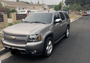 2008 Chevrolet Tahoe LTZ for Sale in Santa Ana, CA
