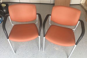 Two Office Chairs for Sale in La Habra Heights, CA