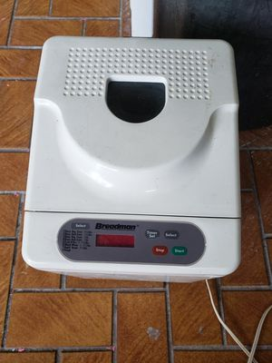 Selling breadman bread maker machine for Sale in Pembroke Pines, FL