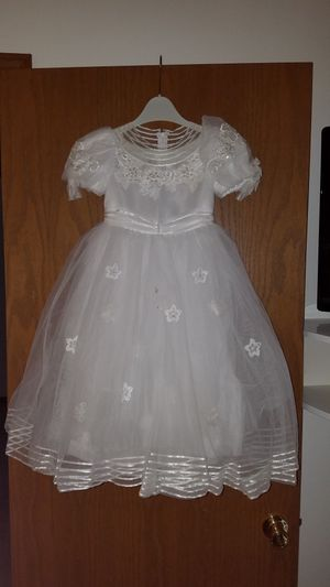 Flower Girl's Dress for Sale in Sterling Heights, MI