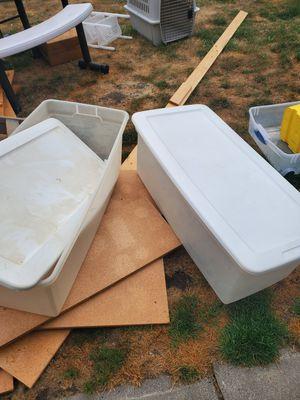 Storage containers for Sale in Algona, WA