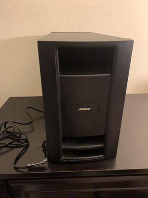 Bose Powered Speaker System PS28 III for Sale in Marietta, GA