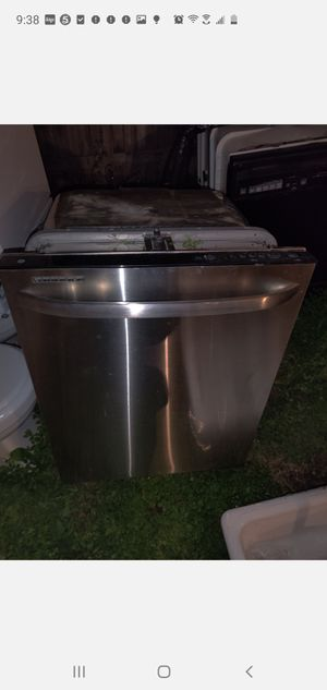 Stainless Dishwashers for Sale in San Antonio, TX