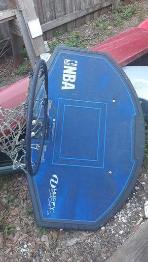 Basketball hoop for Sale in Brandon, FL