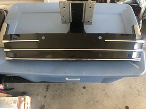 Audi Front license plate holder / grill insert for Sale in North Las Vegas, NV