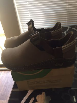 Size 8.5 Chaco Slip On work shoes for Sale in Marietta, GA