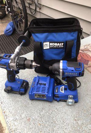Kobalt drills for Sale in Laurel, MD