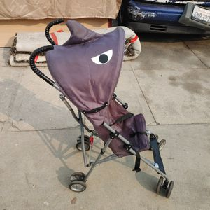 Shark Stroller In Good Condition for Sale in Alhambra, CA