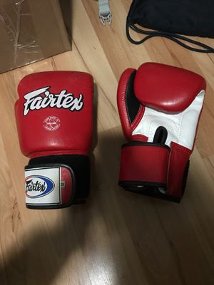Boxing gloves for Sale in Renton, WA