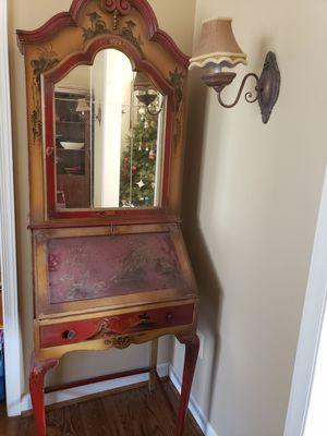 Secretary desk for Sale in Ellicott City, MD