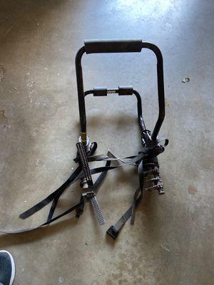 Bike rack for car for Sale in La Habra, CA