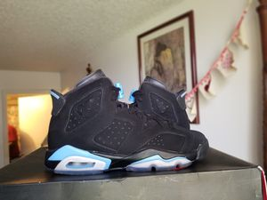 Air Jordan Retro 6 'Unc' (2017) for Sale in Fort Lauderdale, FL