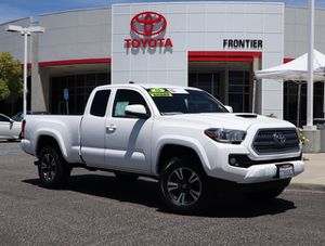 2016 Toyota Tacoma TRD Sport for Sale in Palmdale, CA