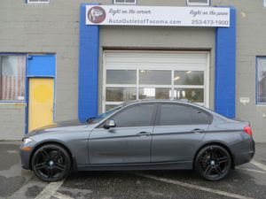 2014 BMW 3 Series for Sale in Tacoma, WA