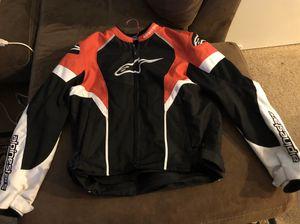 Alpine Star Motorcycle Jacket for Sale in Laveen Village, AZ