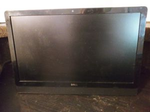 Dell 20in all in one computer/ tv for Sale in Pekin, IL
