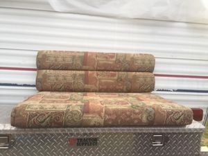 RV/Camper booth cushions for Sale in Haines City, FL