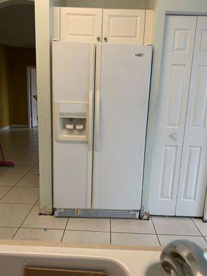 Kitchen appliances- 4 pieces whirlpool for Sale in Miami Gardens, FL