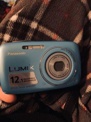 Panasonic LUMIX DC VARIO for Sale in Clementon, NJ