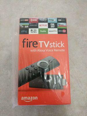 Unlocked fire stick for Sale in Boston, MA