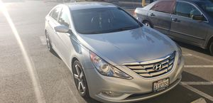 Hyundai Sonata 2011 for Sale in Bellevue, WA