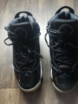 "Jordans 6 rings ""Space Jam"" Shoes for Sale in Los Angeles,  CA"