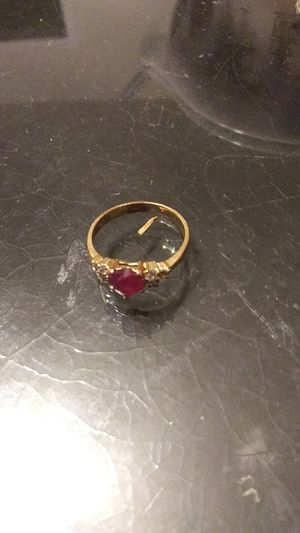 Very beautiful ring for Sale in Everett, WA