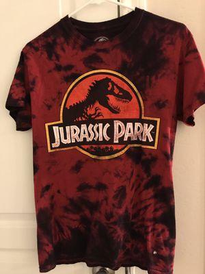 Jurassic park T Shirt for Sale in Dallas, TX