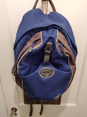 Osprey react backpack for Sale in Livonia, MI