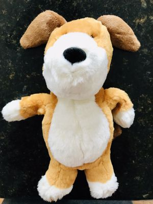 "KIPPER The Dog Vintage 13"" Plush Talking Toy Stuffed Animal RARE 1998 for Sale in Copiague, NY"