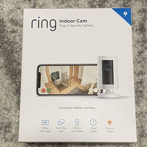 Ring Indoor Cam for Sale in Glenview, IL