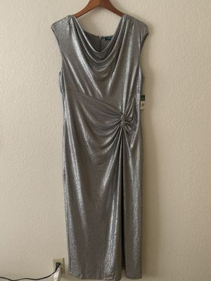 Gorgeous Ralph Lauren Mother of the Bride Dress for Sale in Everett, WA