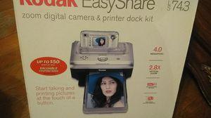 Kodak easyshare for Sale in Fresno, CA