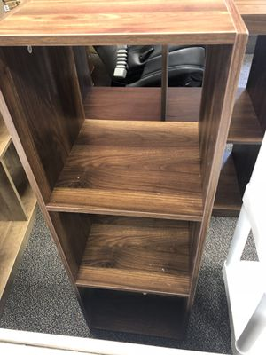 Mainstays 3-Cube Storage Organizer, for Sale in Rochester, NY