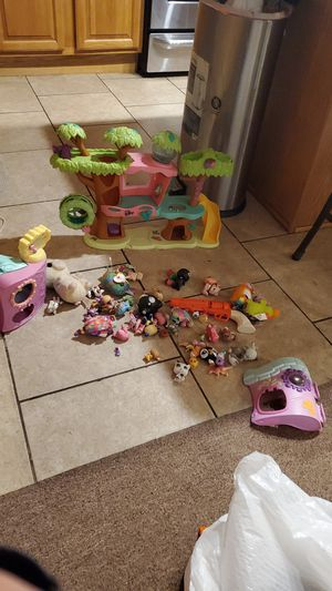 TOYS for girls!!! for Sale in Cicero, IL