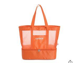 CROCS Beach Tote / Bag (new!) for Sale in Niles, IL
