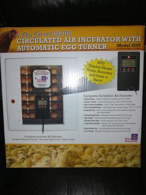 Incubator for Sale in Otsego, MI